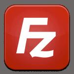Använda FTP