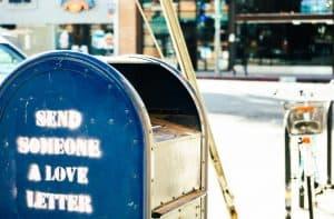 Länk till mailadress