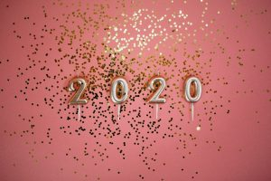 Nytt år 2020 – det här ska du göra på hemsidan!